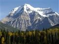 Mt Robson 3954m