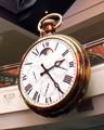 Giant (pocket watch) Clock