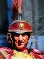 Legionnaire of the Roman Empire