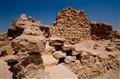 Masada structure