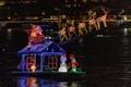 Newport Beach Xmas Boat of Lights Parade-5123