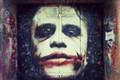The Dark Knight - Melbourne Graffiti