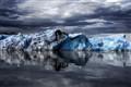 Iceland Ice berg