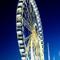 Big wheel in Paris