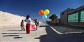 Balloons on the Altiplano