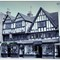Berkeley Arms Tewkesbury: Provia 120 iso 400 shot at 200 scanned with Fuji XT3 Converted in Affinity Photo