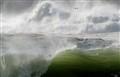 Waves Clogher Beach Ireland