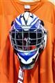 Goalies Mask