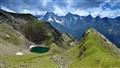 Oetzal Alps