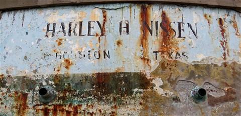 The Harley H. Nissen
