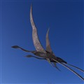 Steel Swans