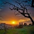 Titora Sunset
