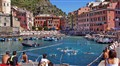 water polo vernazza italy