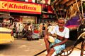 The Rikshawala