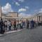 St. Peter's Square, Vatican, Rome