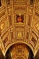 Ceiling in Venice