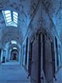 Eastern State Penetentiary Hallway