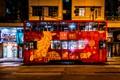 Tram Driver HK-5354