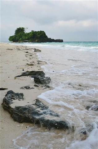 A Mysterious Island