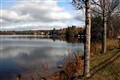 Loch Sheldrake