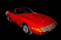 Farrari 365 GTS Daytona Spyder