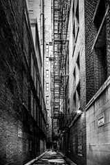 Chicago Alley