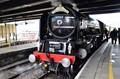 A1 class locomotive Tornado