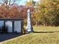 Pioneer Graveyard