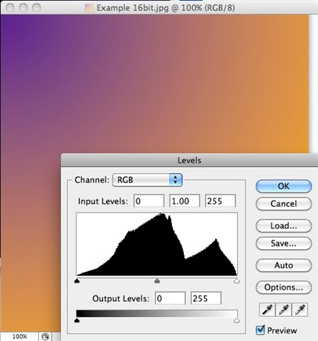 Example 16bit
