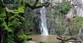 Klapados Waterfalls Lesvos