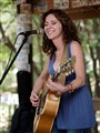 Lisa Morales, Afternoon Set - Luckenbach Texas