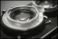 Twin-lens reflex