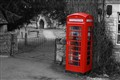 Telephone Box 2