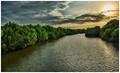 Iloilo River, Philippines