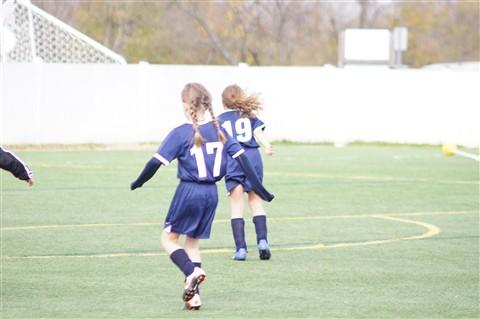 Soccer CA2