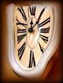 Dali's Time