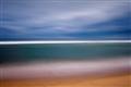 Sky, sea & sand