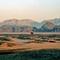 Desert Expanse of Sharm el-Sheikh, Sinai: