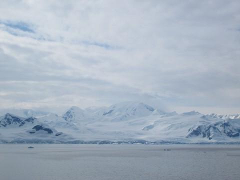 Antarctic Sky