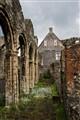 Infirmary Chapel ruins, Canterbury