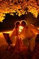 April LEC Romantic Kiss