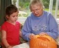 Grandma Fills Kassandra's Love Tank