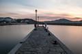 Paros Island Exposure