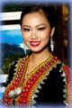 Beautiful Kadazan Lady