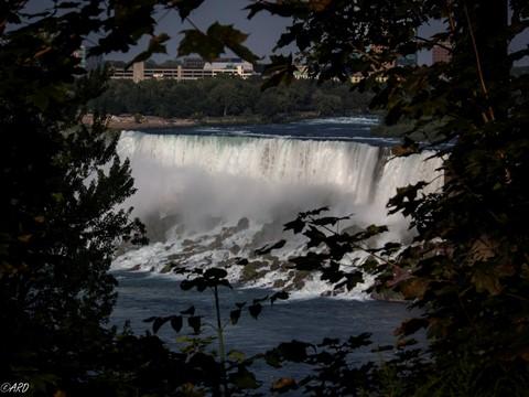American Falls Niagara-8193307