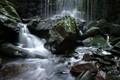 Rocks & A Stream
