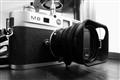 Leica M8 & Summilux-M 35 F1.4