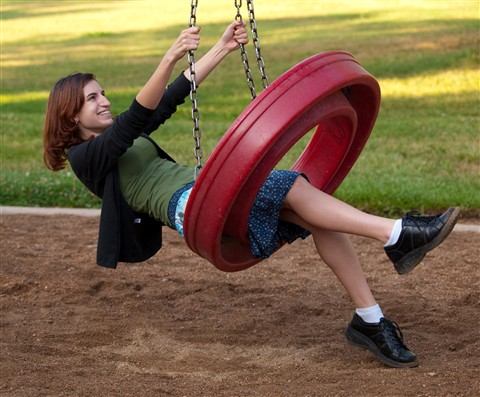 Katherine Tire swing (1 of 1)