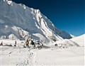 Larkya Pass, ALT 5,213m, LAT 28-40-00N, LON 84-31-00E, Nepal