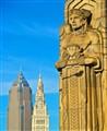 Cleveland Monolith